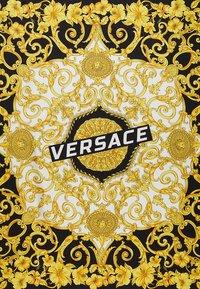 Versace - Foulard - nero/oro - 3