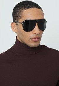 Versace - Sunglasses - grey - 1