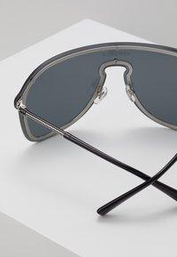Versace - Sunglasses - grey - 2