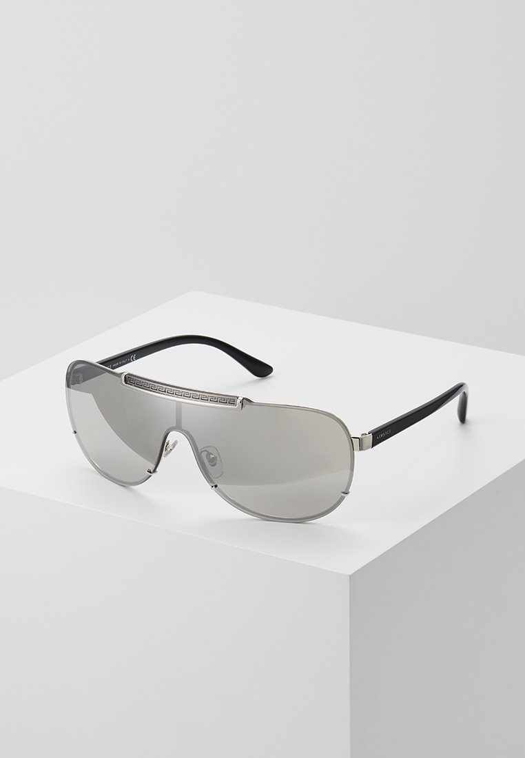 Versace - Sunglasses - silver-coloured