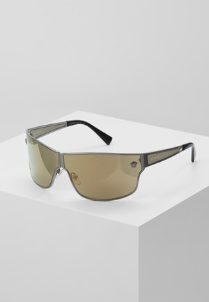 0VE - Sunglasses - gunmetal