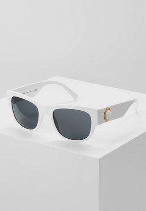 Sluneční brýle - white