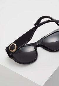 Versace - Sunglasses - black
