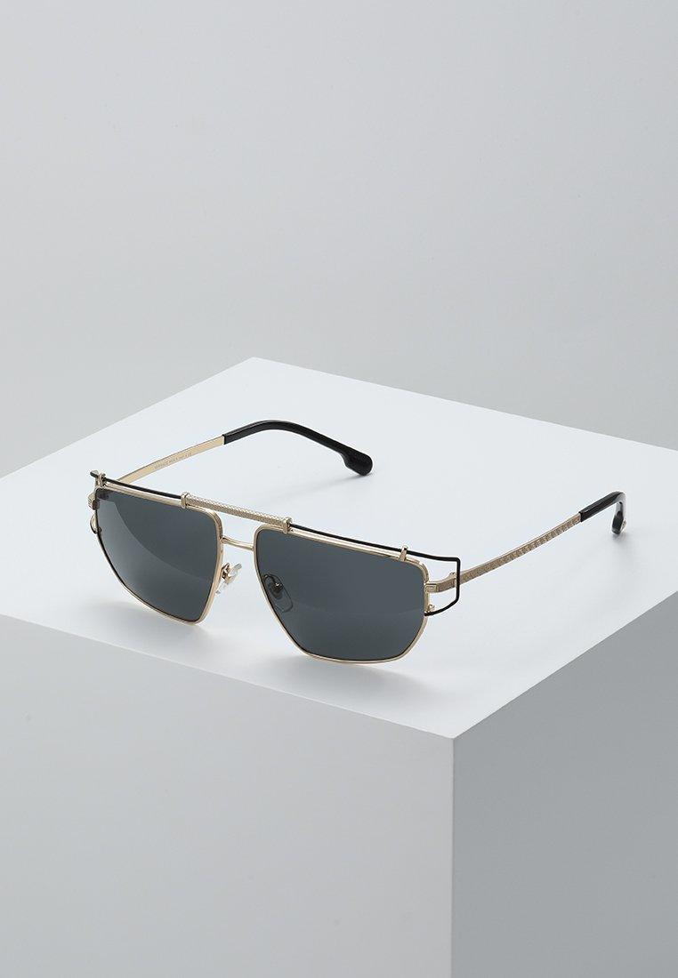 Versace - Solbriller - gold-coloured/grey