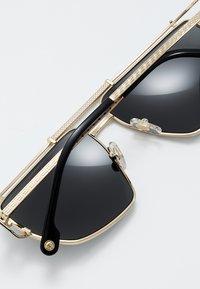 Versace - Solbriller - gold-coloured/grey - 4