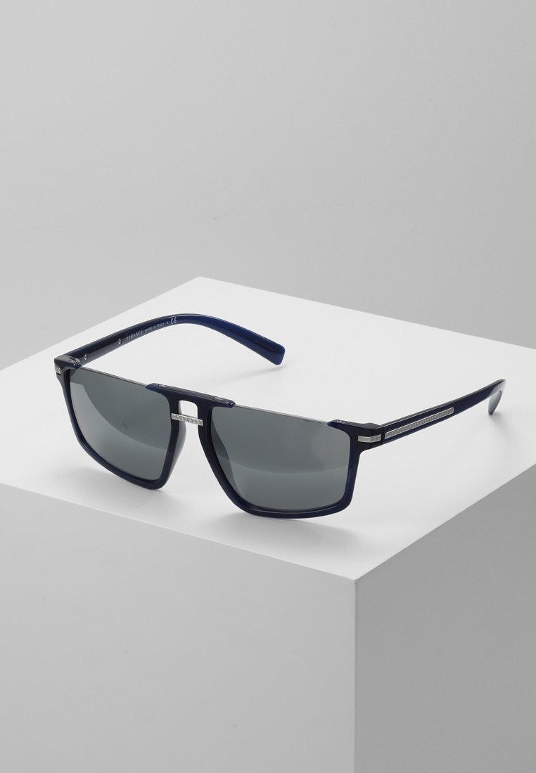 Versace - Lunettes de soleil - blue
