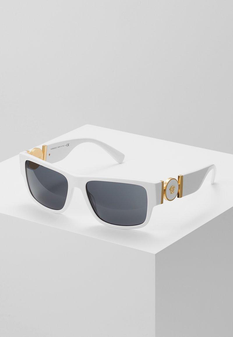 Versace - Solglasögon - white