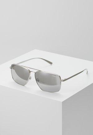 Lunettes de soleil - silver-coloured