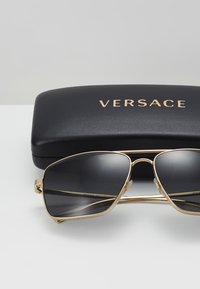 Versace - Zonnebril - gold-coloured - 2