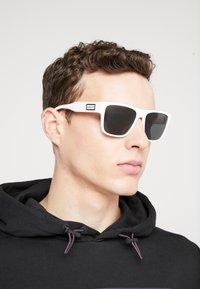 Versace - Sunglasses - white - 1