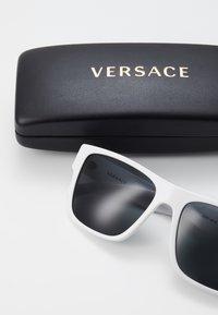 Versace - Sunglasses - white - 2