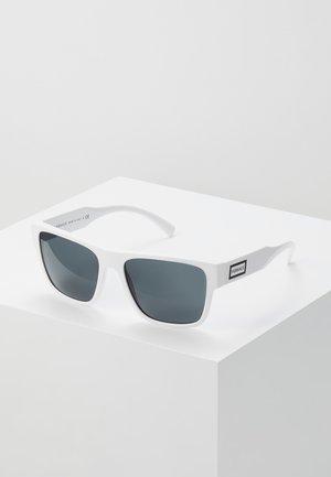 Aurinkolasit - white