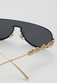 Versace - Sunglasses - gold-coloured - 2