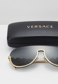 Versace - Sunglasses - gold-coloured - 3