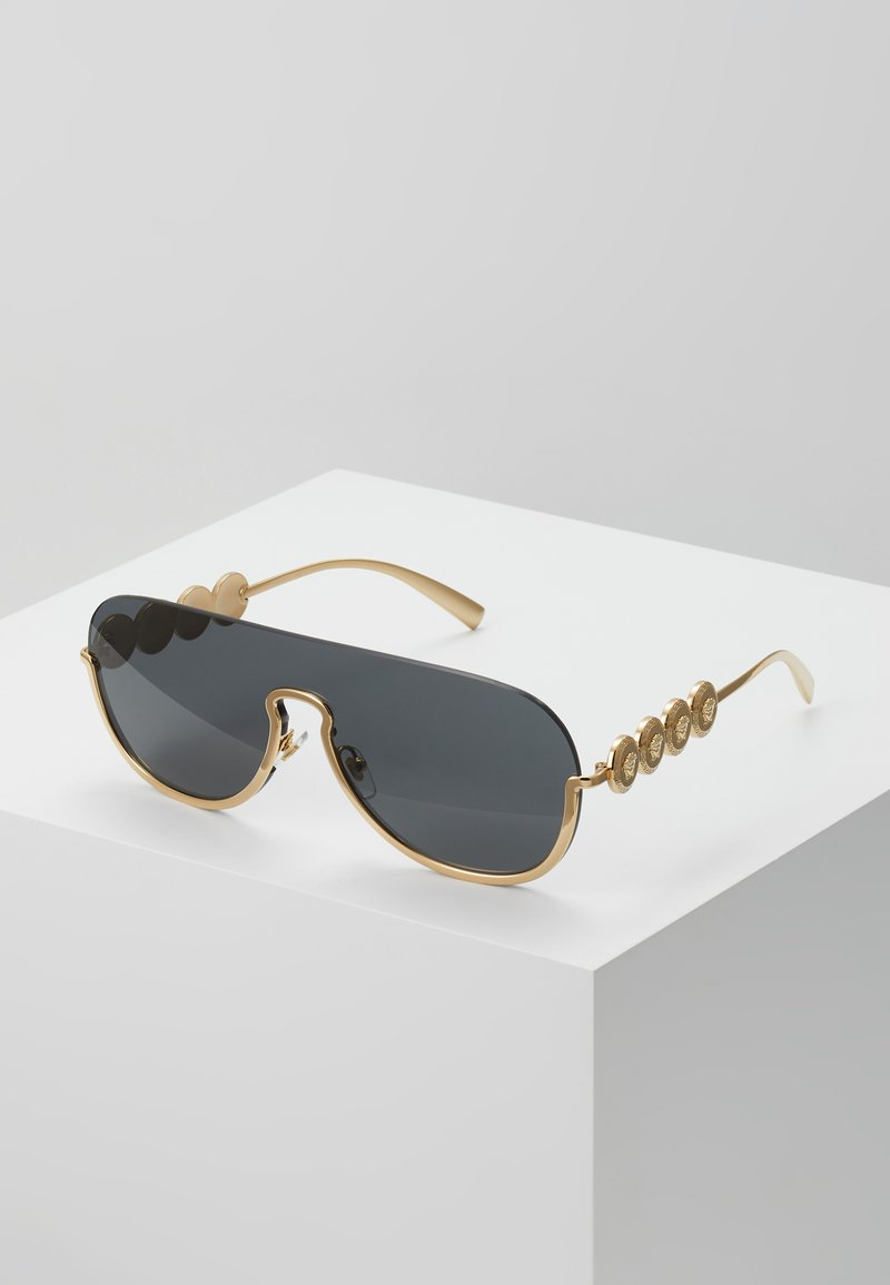 Versace - Sunglasses - gold-coloured