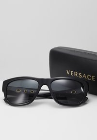 Versace - Sunglasses - black - 3