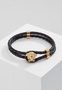 Versace - BRACELET  - Armband - nero - 0