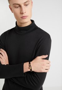 Versace - BRACELET  - Armband - nero - 1