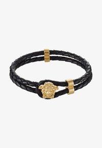 Versace - BRACELET  - Armband - nero - 3