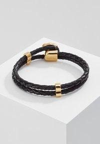 Versace - BRACELET  - Armband - nero - 2
