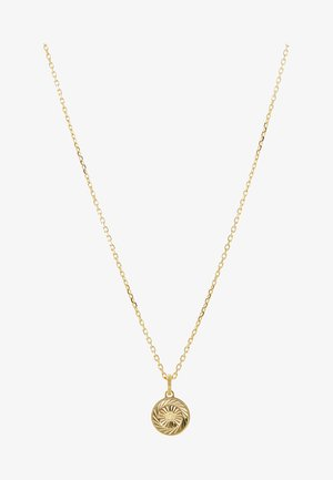 NECKLACE  - Collana - gold-coloured
