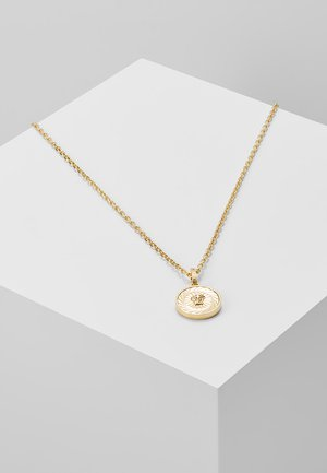 NECKLACE  - Collier - gold-coloured