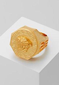 Versace - Bague - gold-coloured - 0