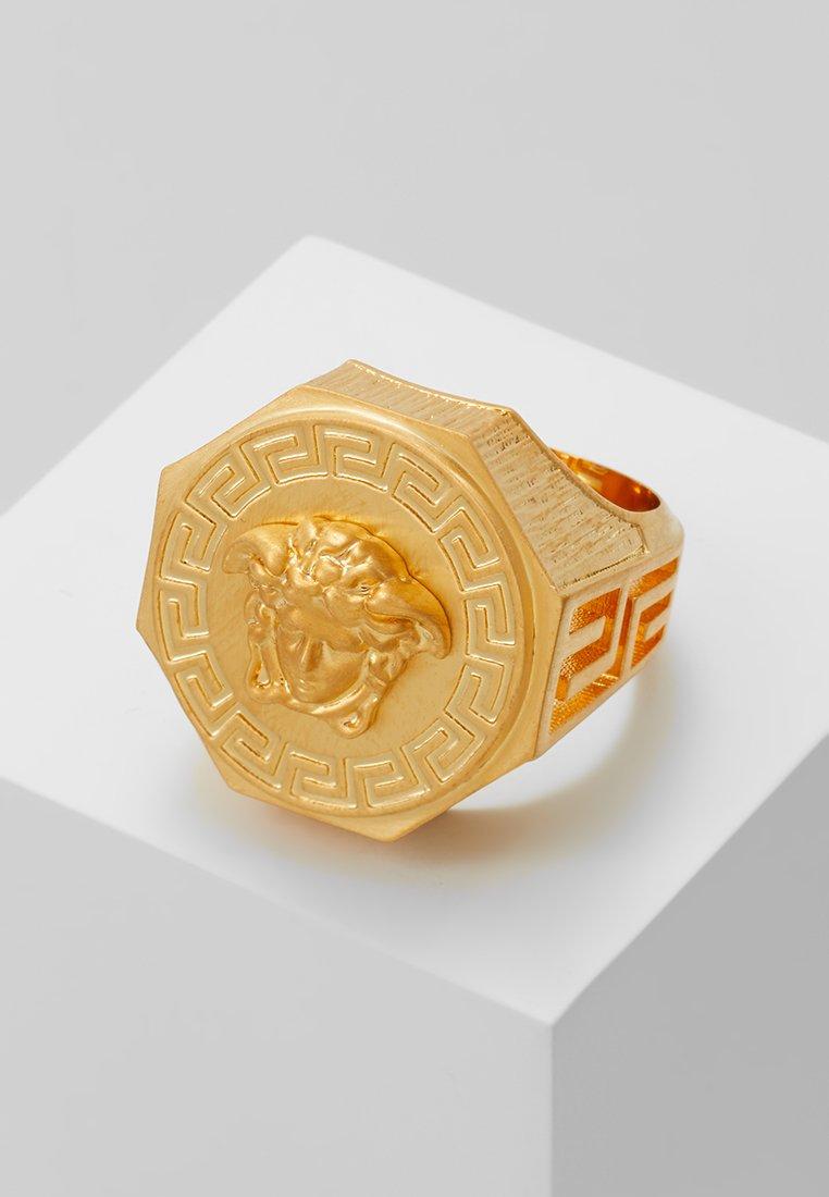 Versace - Anillo - gold-coloured