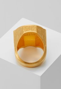 Versace - Bague - gold-coloured - 2