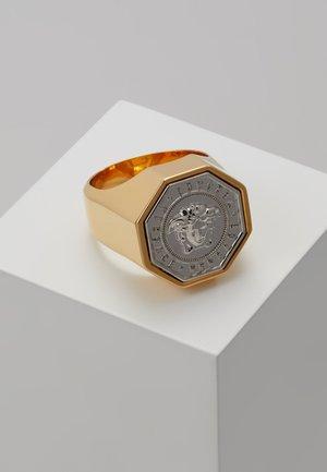 Anello - oro/palladio
