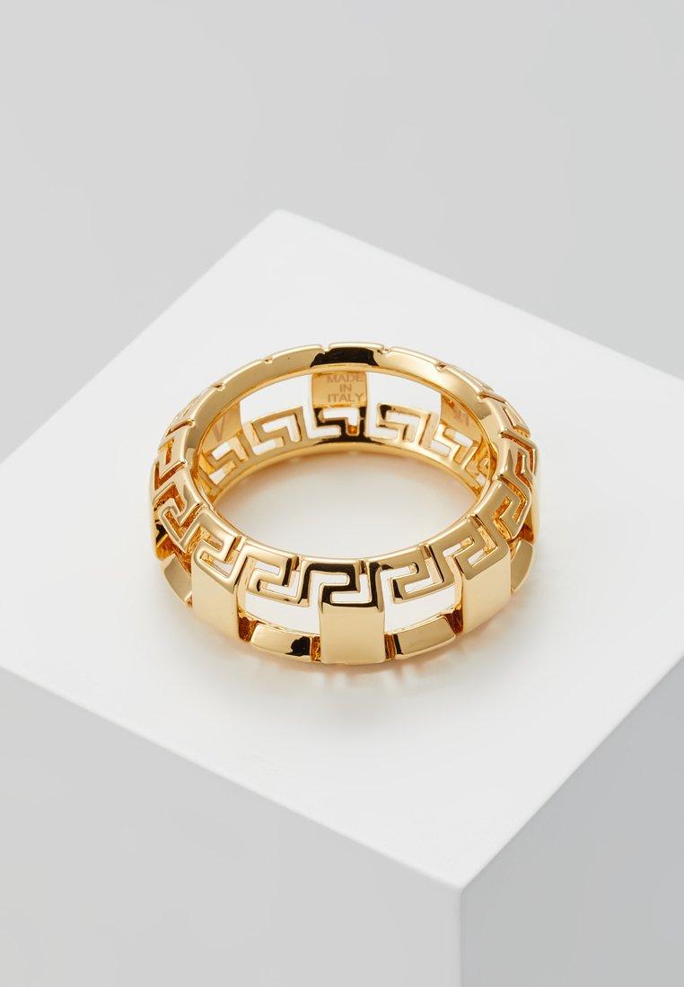 Versace - Ringar - oro