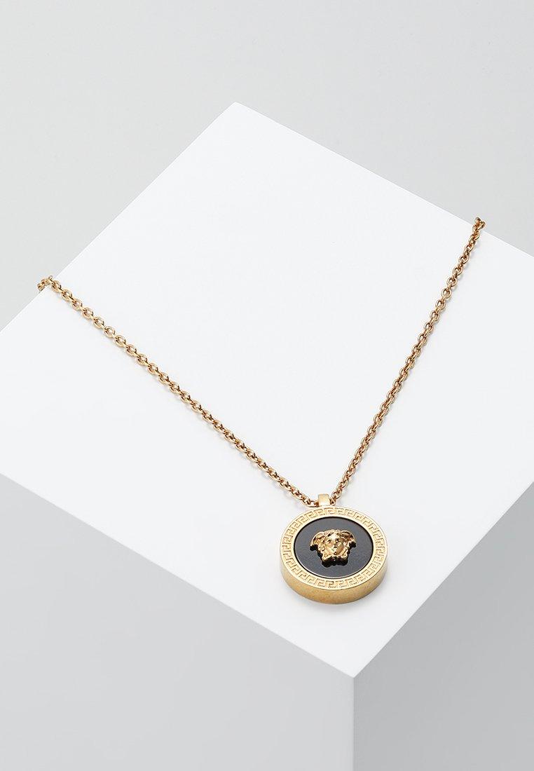 Versace - Collier - nero/oro tribute