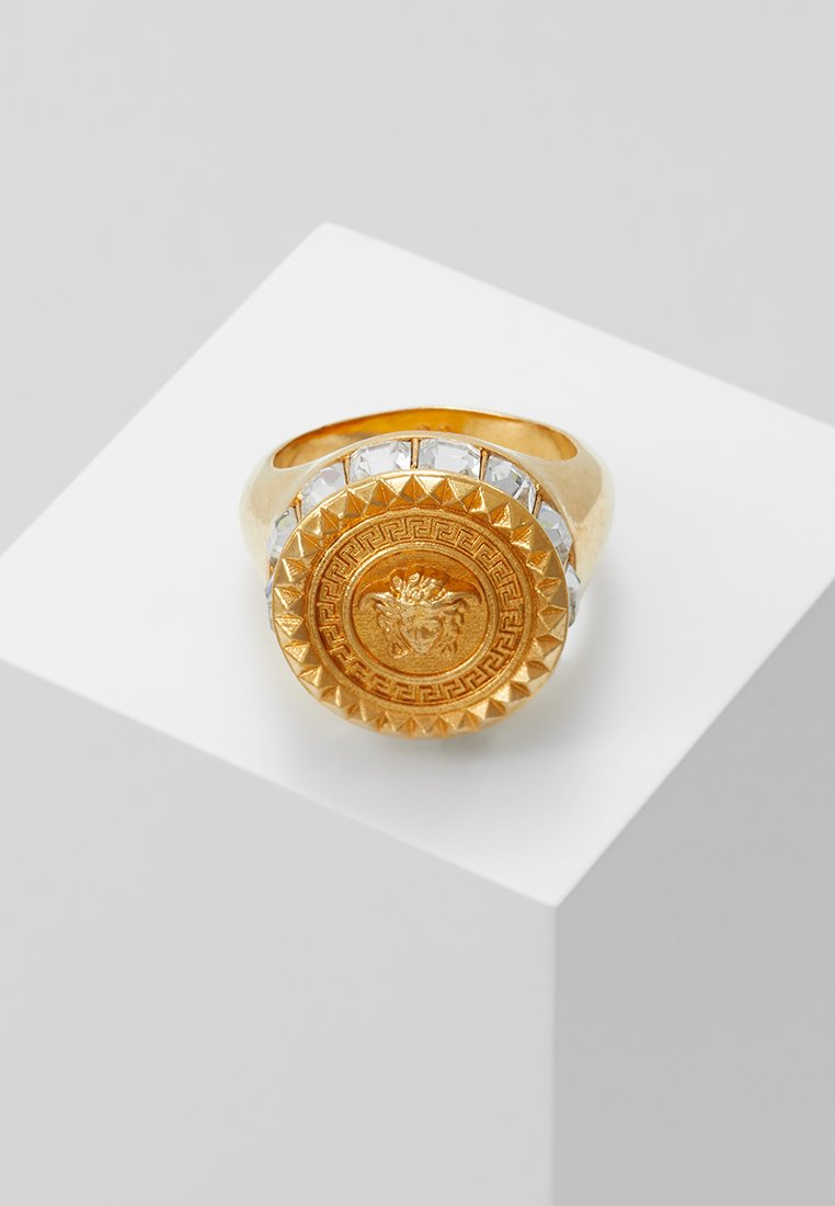 Versace - Ring - gold-coloured