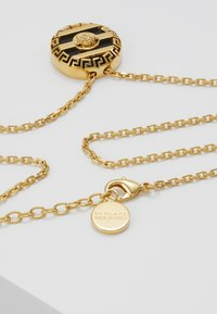 Versace - Necklace - nero oro - 2
