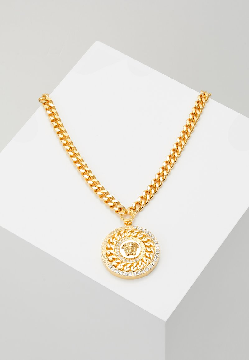 Versace - Necklace - gold-coloured