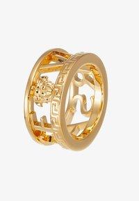 Versace - Bague - oro caldo - 4