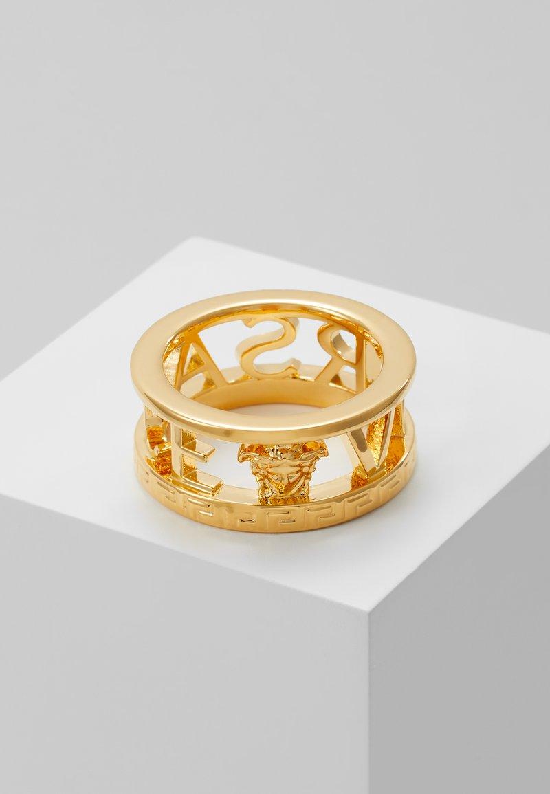 Versace - Bague - oro caldo