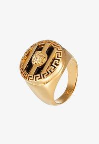 Versace - Ring - nero - 3