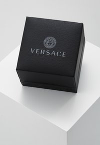Versace - Ring - silver-coloured - 3