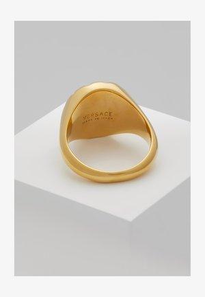 Sormus - crystal oro caldo