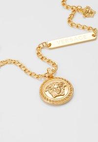 Versace - Collana - gold-coloured - 5