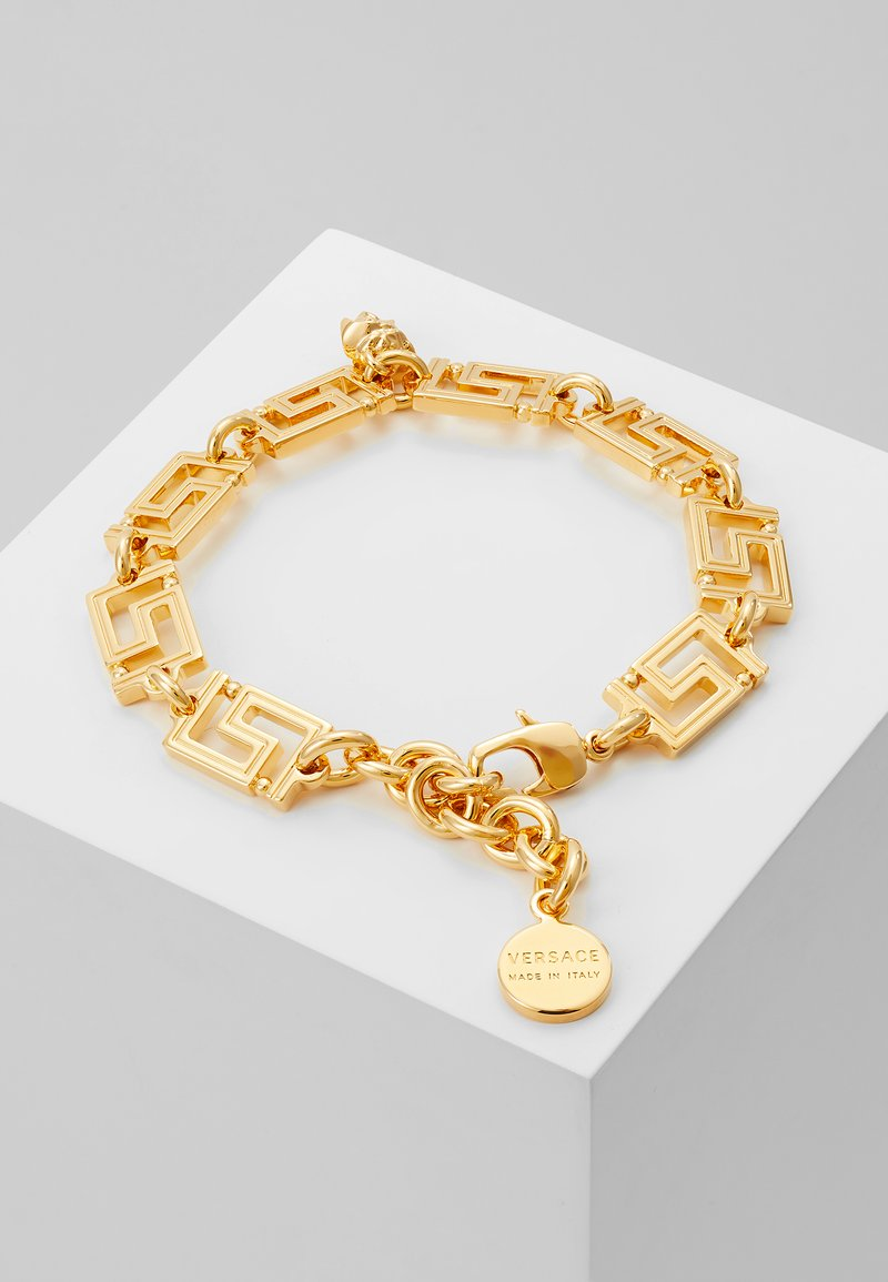 Versace - Bracelet - gold-coloured