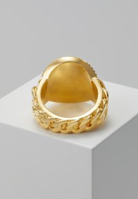 Versace - Ringe - oro caldo - 2