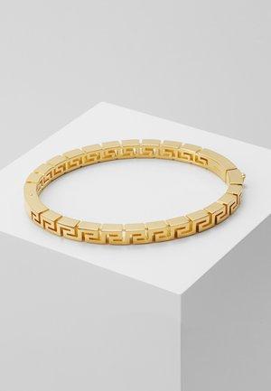 Armband - oro caldo