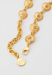 Versace - Náhrdelník - gold-coloured - 3