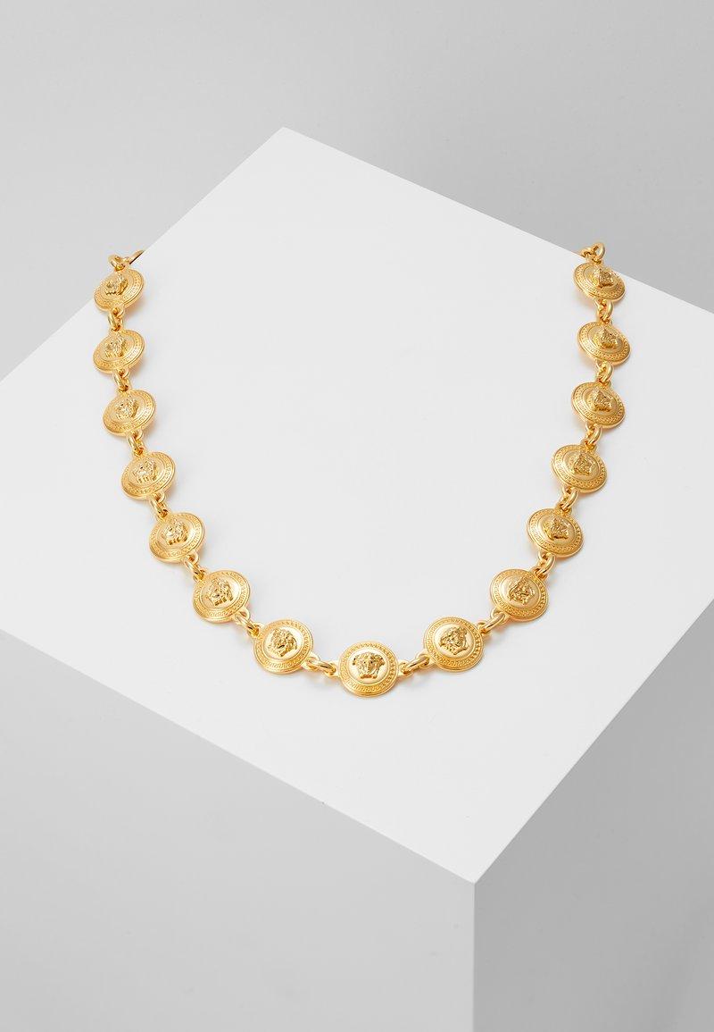 Versace - Náhrdelník - gold-coloured
