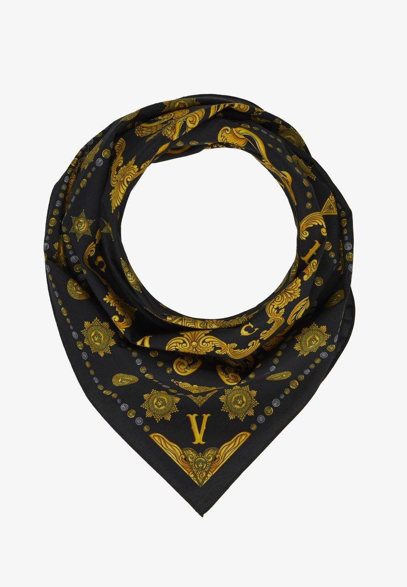 Versace - IFO - Šátek - nero