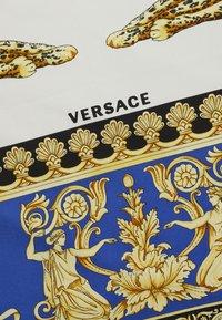 Versace - IFO - Foulard - bianco/blu royal - 1