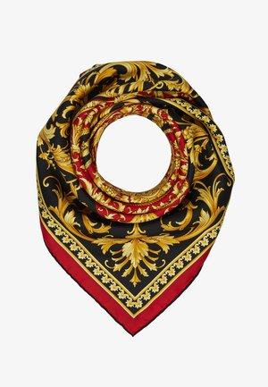 Šátek - rosso