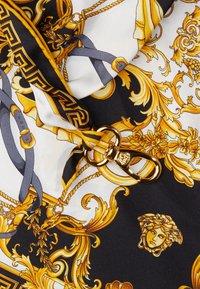 Versace - Šátek - nero/oro - 1